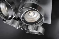 Nowość ! Lampa LED Q-CIRIX 9714-95 Paul Neuhaus pilot smartfon zimne