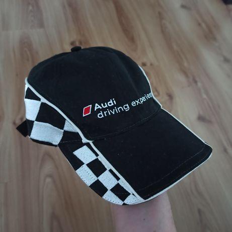 Czapka bejsbolówka driving experience , czapka z daszkiem, kaszkiet