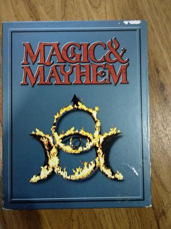 Jogo PC Magic & Mayhem