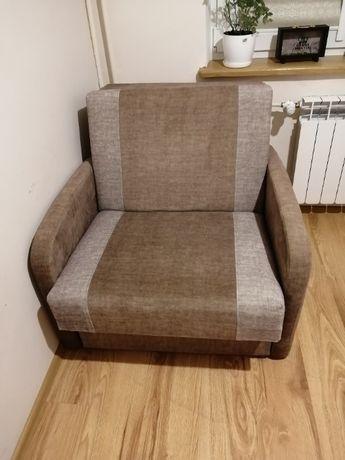 Sofa amerykanka jednoosobowa