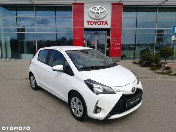 Toyota Yaris 1.5 Premium+City
