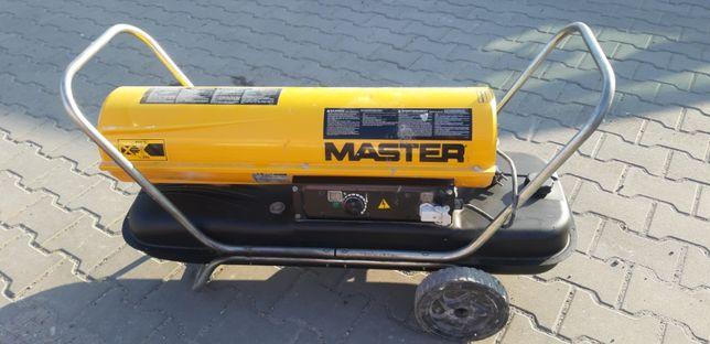 Nagrzewnica olejowa Master B 100 CEG