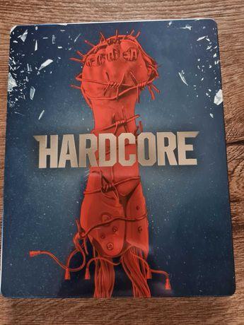 Hardcore Henry Blu-Ray Steelbook