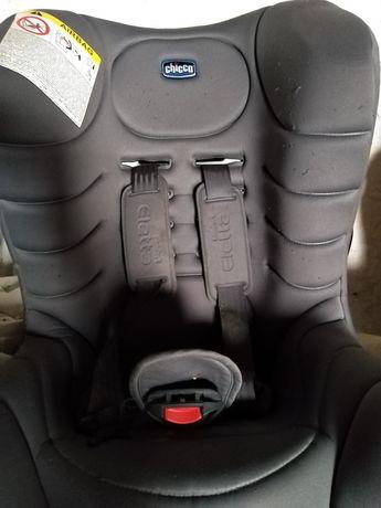 Cadeira para carro da chico