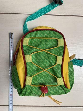 Torebka /plecaczek na hulajnogę, rowerek