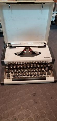 Máquina de escrever Continental