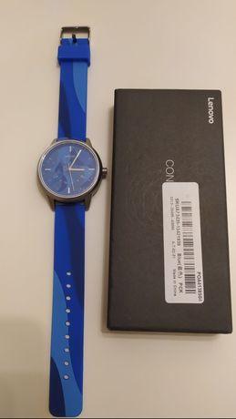 NOWY Wodoodporny Zegarek Smartwatch Lenovo 9 ze szkłem szafirowym