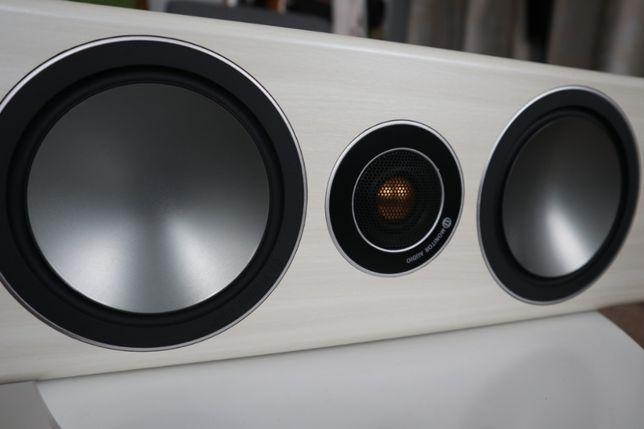 Monitor Audio Bronze Centre, stan idealny