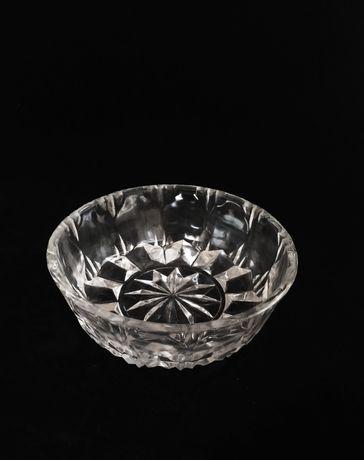 Салатник ваза хрусталь