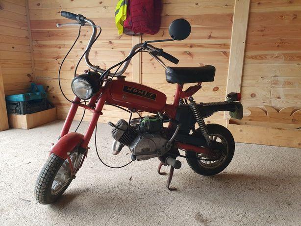 Motorynka Romet Pony 301 / M2