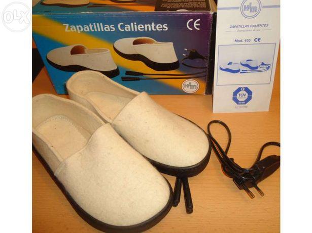 Pantufas chinelos quentes com aquecimento aquecedor baratas anti frio