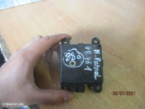 Motor da Comporta de Sofagem 2R75030850 NISSAN / PATROL GR Y61 / 2000 /
