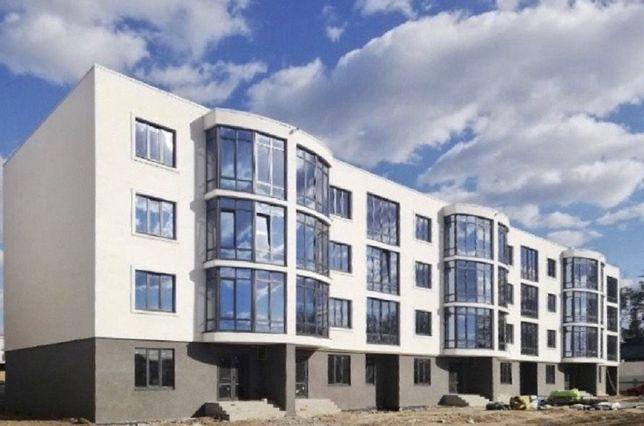 Евродвухкомнатная 56м квартира в Ирпене в готовом доме