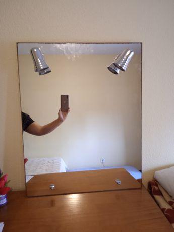 Espelho para despachar