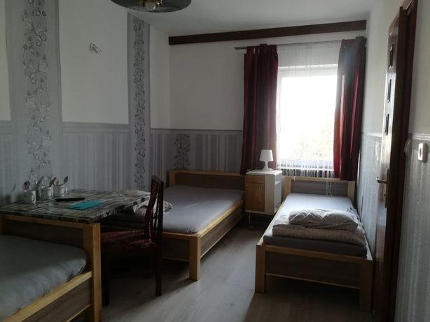 Noclegi pracownicze - mieszkanie dla firm 90m2 dla 14 osób
