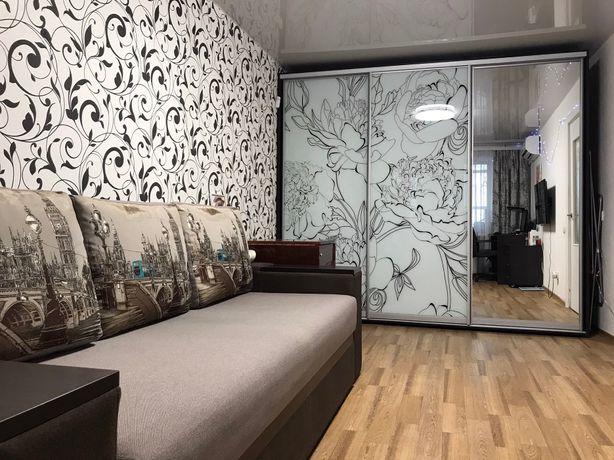 Продам 1-к квартиру в лучшем месте пр. Гагарина под жилье или аренду V