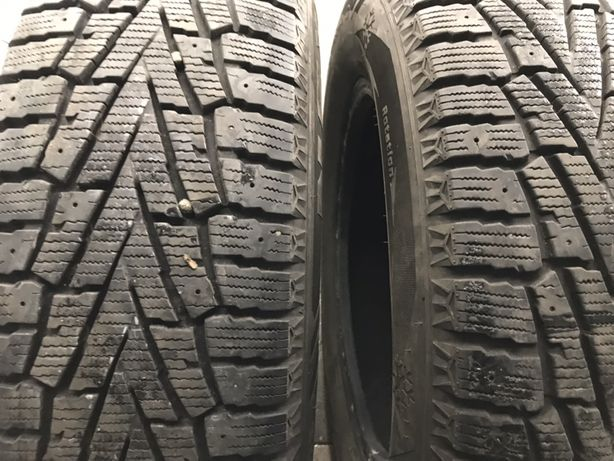OPONY zimowe NExen  235/65/7 ROK 2014 SUV