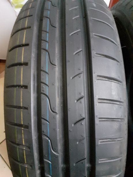 Opony letnie Dunlop 185/60R15 dot 3520