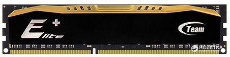 ОЗУ Team Elite Plus DDR3-1866 3x4096MB
