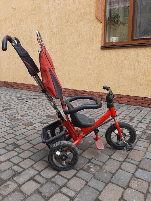 Трехколесный детский велосипед Бровары - изображение 1