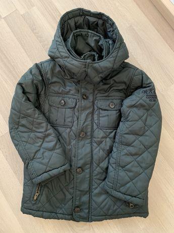 Куртка зимняя Chicco,p. 128 cм