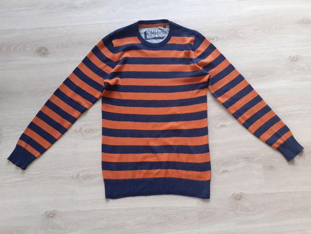 Sweter męski rozmiar L C&A