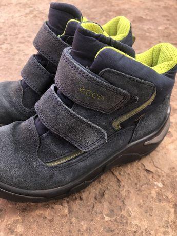 Ботинки, сапоги,зимние ессо