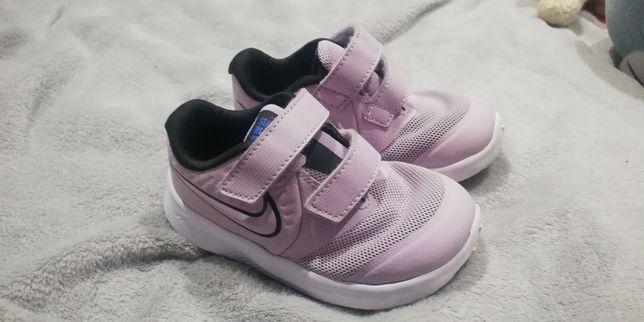 Buty Nike dla dziewczynki