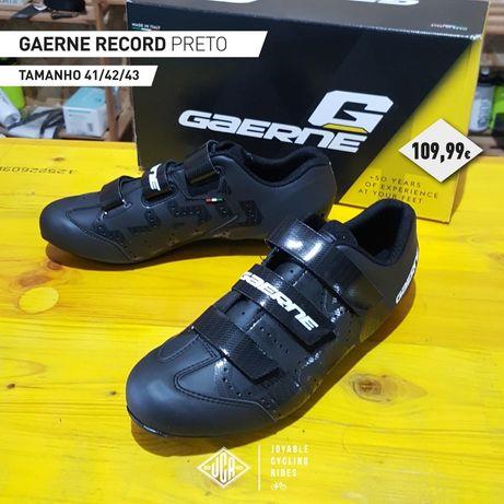 Sapato estrada/ciclismo Gaerne