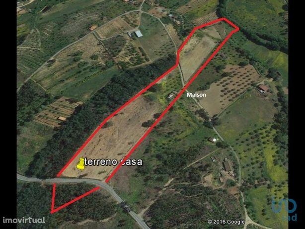 Terreno - 3700 m²