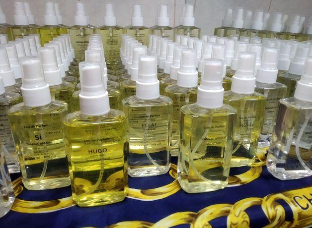 Наливная парфюмерия. Самый качественный аналог элитного парфюма!!!