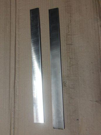 Noże do heblarki 18% w