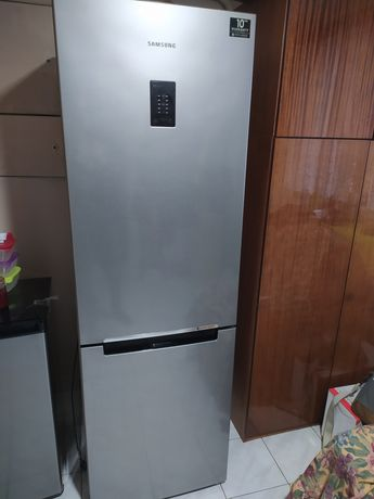 Lodówka Samsung NO FROST 185cm 60cm