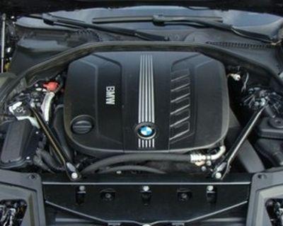 BMW F10 F11 F30 F31 2.0D 184 KM N47D20C koło zamachowe