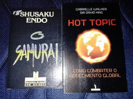 Livros nacionais/internacionais