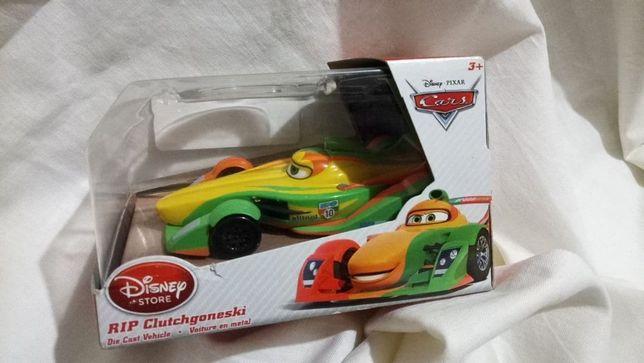 Машинка Рип из Тачки Дисней Rip Car Cars 2