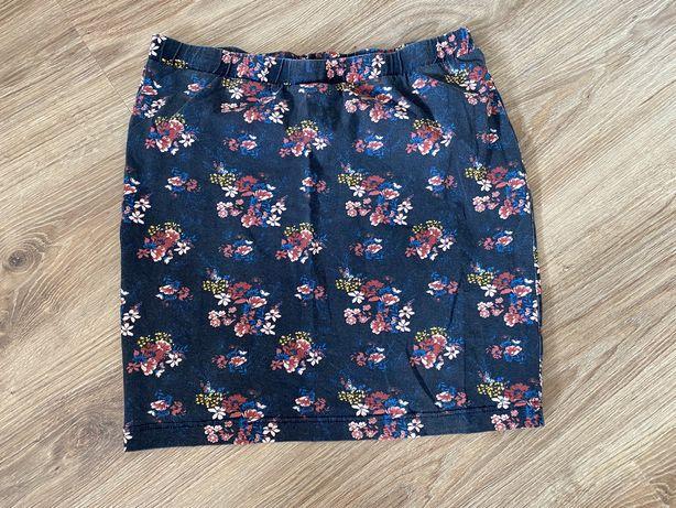 Spódniczka kwiaty 40 L