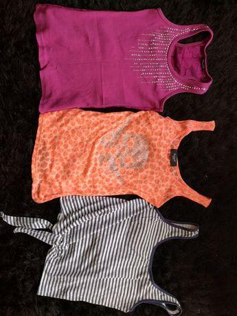 Mega paka ubrań aż 50szt ubran