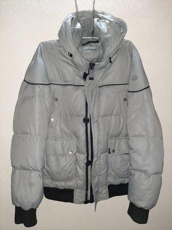 Брендовая куртка/ пуховик Savage