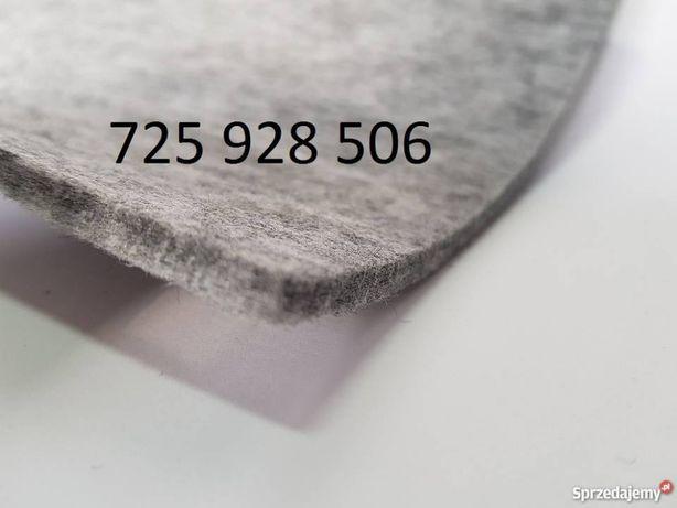 Filc Techniczny 3mm 300g/m2 4mm, 6mm