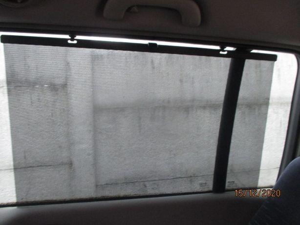 Roleta drzwi tył osłona Renault Espace IV