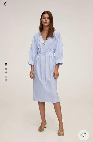 Платье Mango M