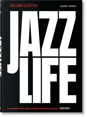 Jazz life książka o jazzie