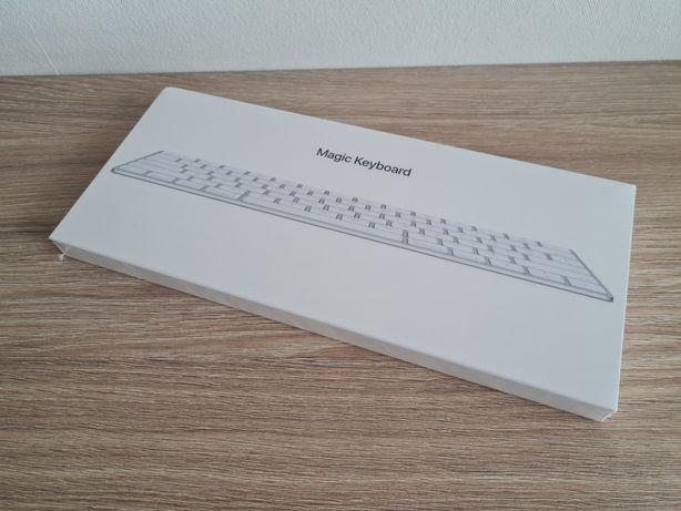 Apple Magic Keyboard MLA22RU/U (NEW, НОВАЯ)