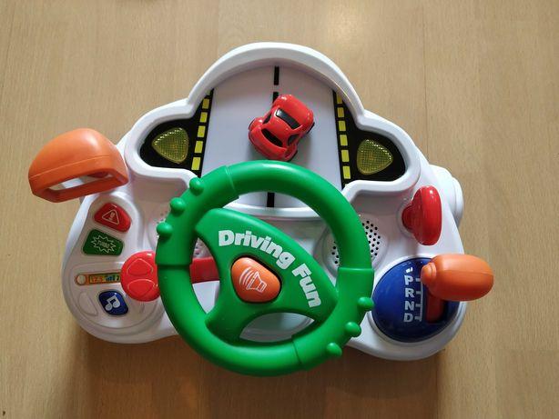 Kierownica dla dziecka