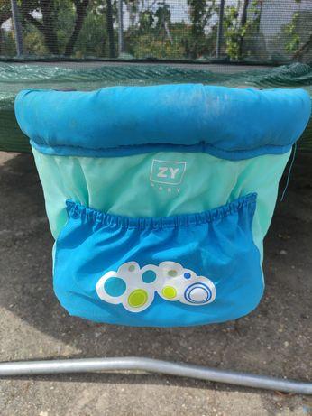 Cadeira mesa para bebê