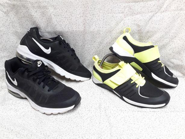 Кроссовки оригинал, Nike 40,38 размер.
