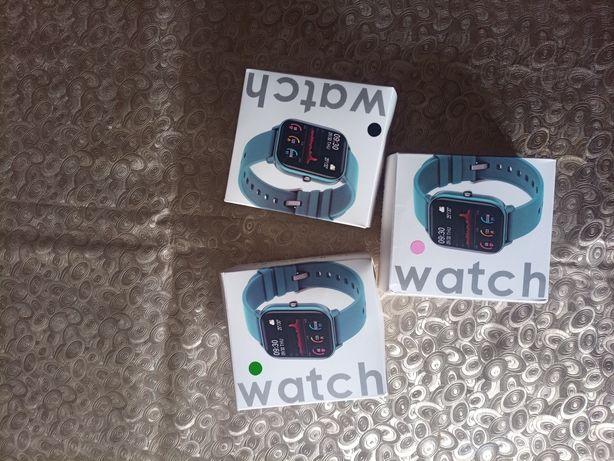 Новые   смарт часы