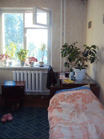 Койкоместо в 3 комн квартире