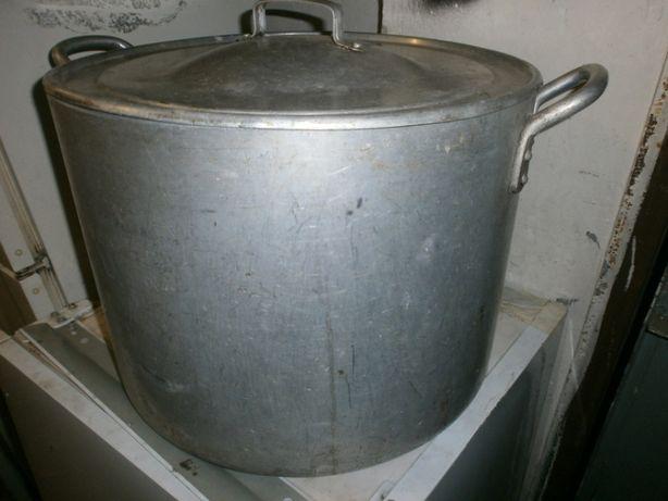 Продам Кастрюля Алюминиевая 40 литров